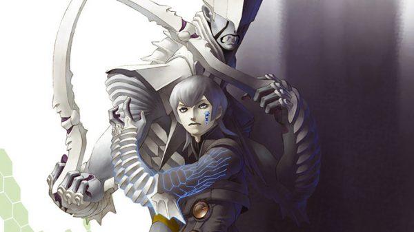 Shin Megami Tensei: Devil Digital Saga