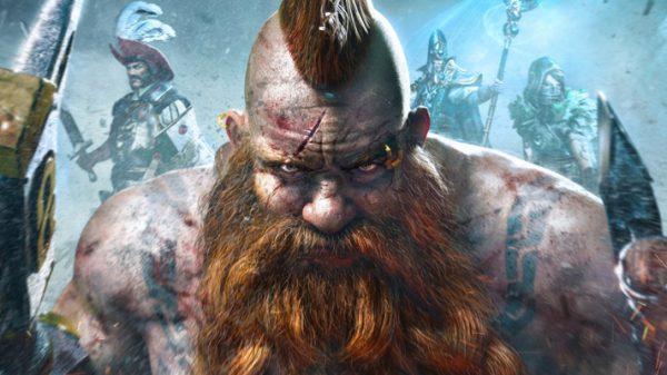 Warhammer Chaosbane poradnik trofeów