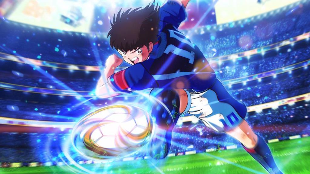 Japońska Przystań Captain Tsubasa
